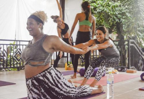 Parahita Yoga Teacher Training